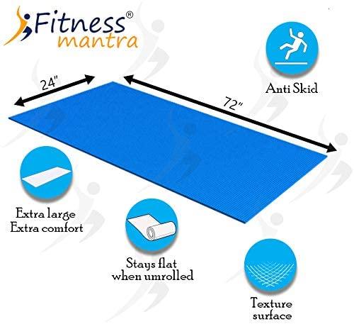 Yoga Mat , Fitness Mat,